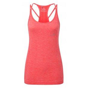 32d552ca764 Ronhill Women's Infinity Marathon Tank Hot Pink Marl