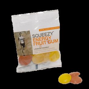 Squeezy Energi Vingummi
