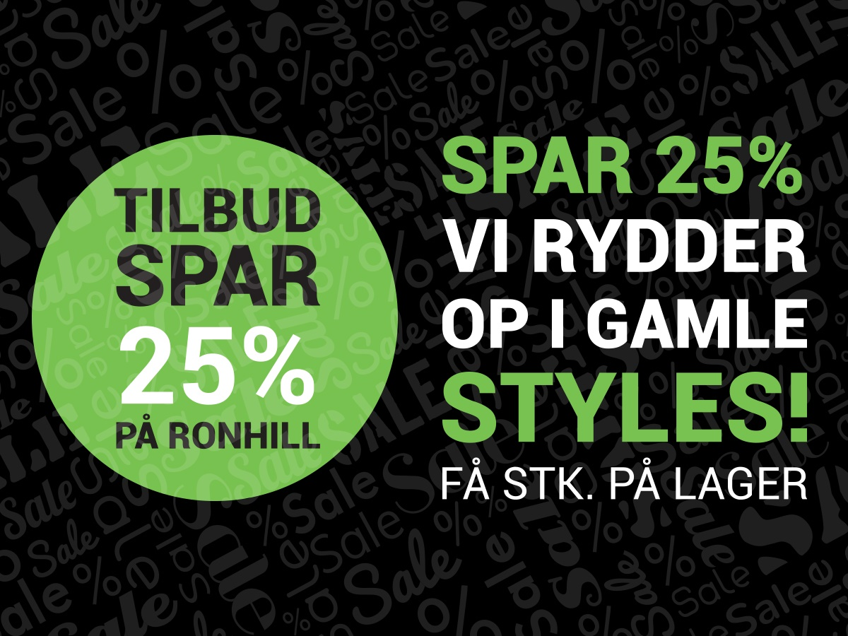 78d5783fb19 Ronhill - SupportSales Nordic ApS