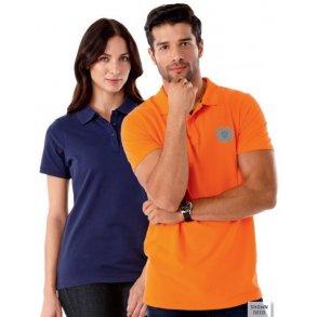 Poloer og T-shirts