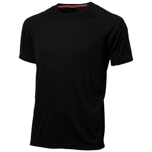Serve cool fit T shirt Til de aktive SupportSales Nordic ApS